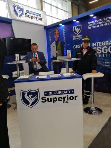 Feria de Seguridad 2019