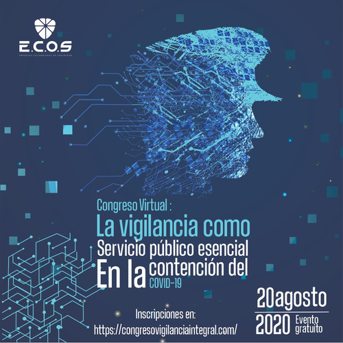 Congreso Virtual Ecos 2020
