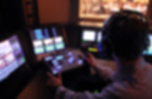 Live Event Production Services, Video Switching