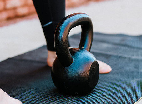 5 Simple Items to Kickstart Your Home Gym