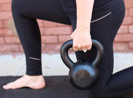 Returning to Exercise Postpartum - What You Need to Know