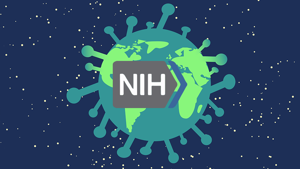 NIH initiatives to fight COVID-19 open to international institutions and researchers