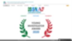 ISSNAF Website