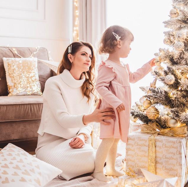 christmas, święta, choinka, christmas tree, glamour