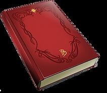 Алая Книга Западных Пределов