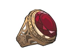 перстень марко