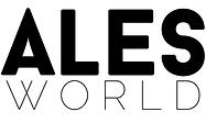 логотип ales world