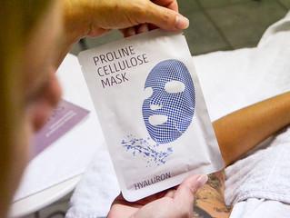 Jetzt NEU - So viel mehr als eine Maske: eine zweite Haut!