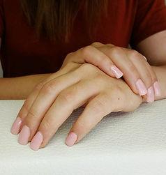 nagelverlängerung, acrylnägel, gelnägel