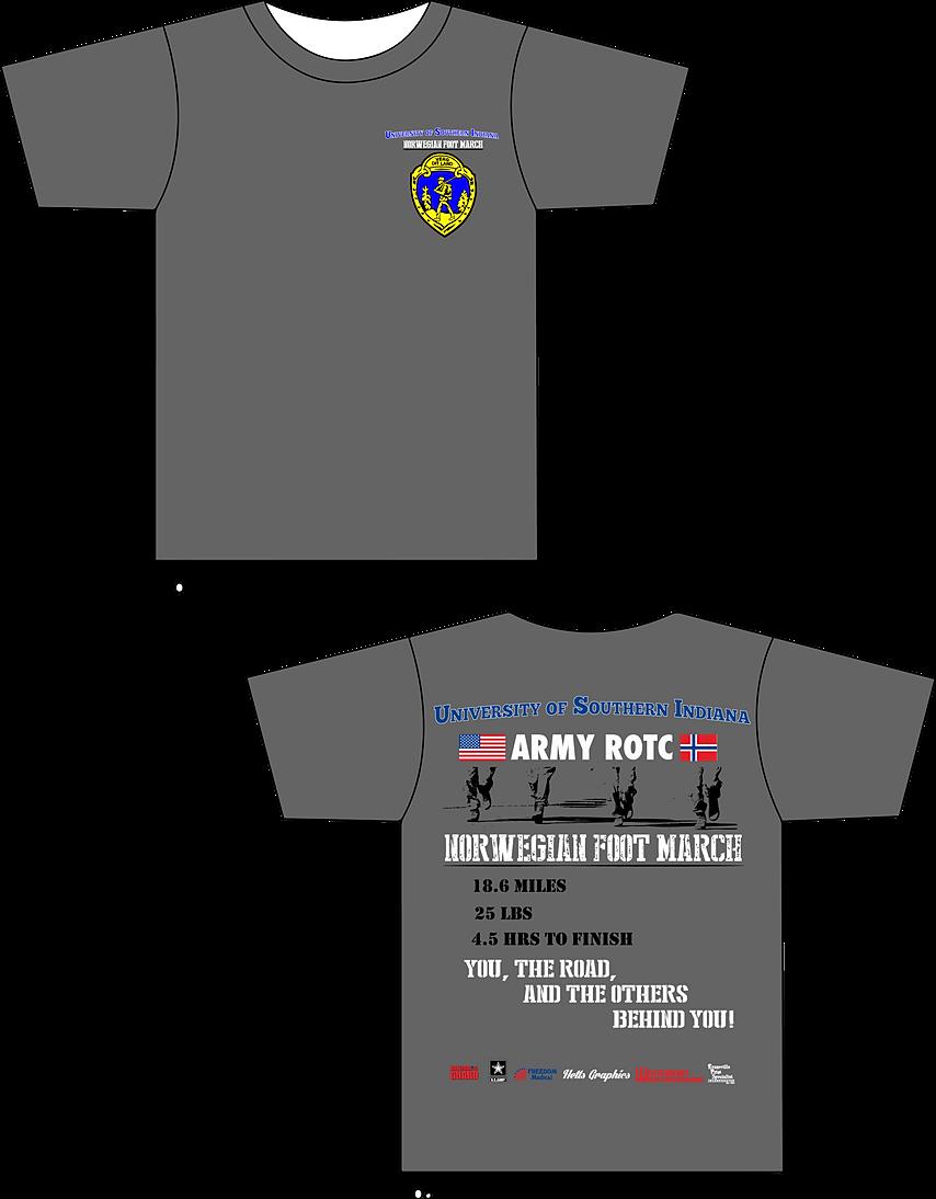 T shirt design evansville indiana - Nfm Shirt