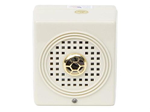 Sanimate™ AS250B Washroom Ionic Air Purifier