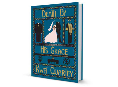 DEATH BY HIS GRACE–THE VIDEO