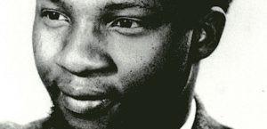 Camara Laye--prominent African writer