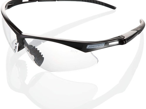 Safety Protective Glasses (Clear)