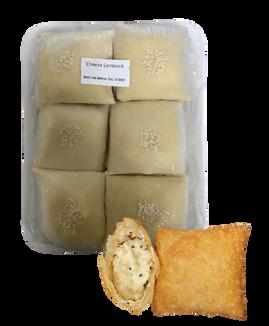Sambosik Cheese