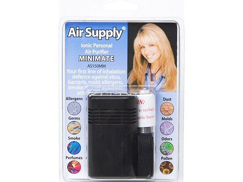 Minimate™ AS150MM Personal Ionic Air Purifier