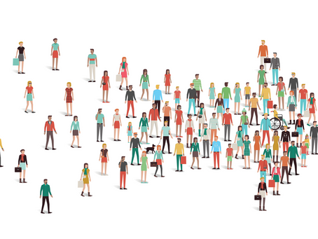 Why inclusive marketing content makes good business sense, and how to create it