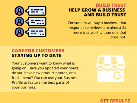 How to Use Google My Business to Get More Customers in Your Door