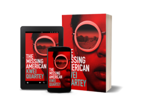 AFRICAN CRIME FICTION