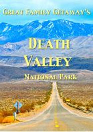 Great Family get a ways-Death Valley Nat