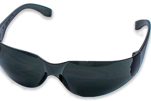 Tinted Safety Glasses UV Resistant Eye Protection