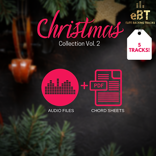 Christmas Collection Vol. 2