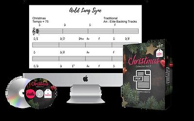 Christmas Collection Vol. 2_Software Bun