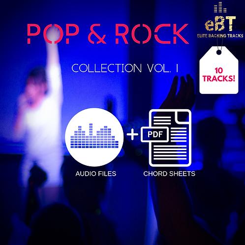 Pop & Rock Collection Vol. 1