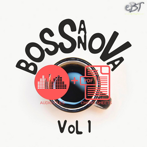Bossa Nova Collection Vol. 1