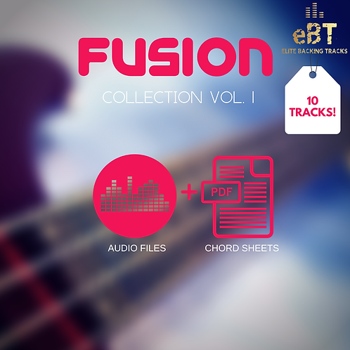 Fusion Collection Vol. 1