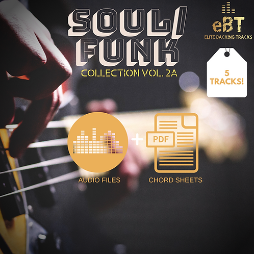 Soul & Funk Collection 2a