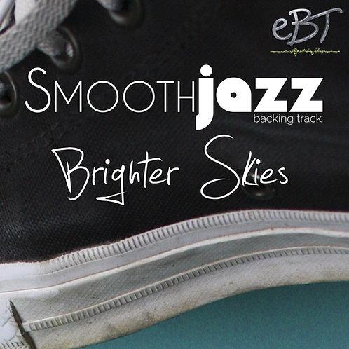 Brighter Skies - Chord Sheet