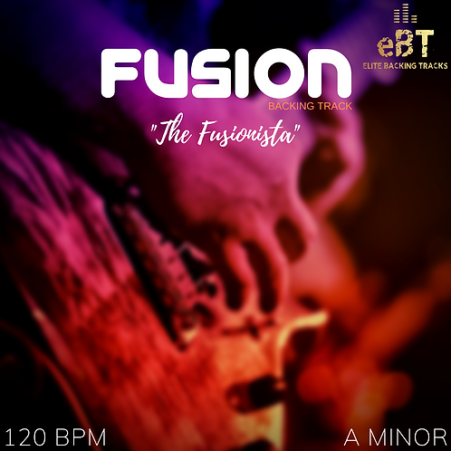 The Fusionista - Chord Sheet