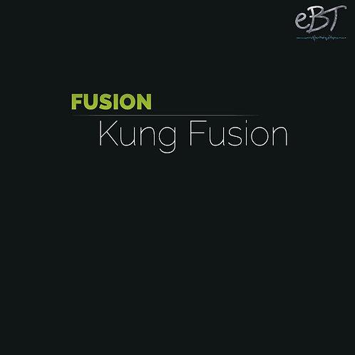 Kung Fusion - Chord Sheet