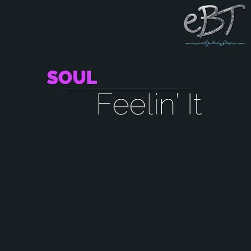 Feelin` It - Chord Sheet