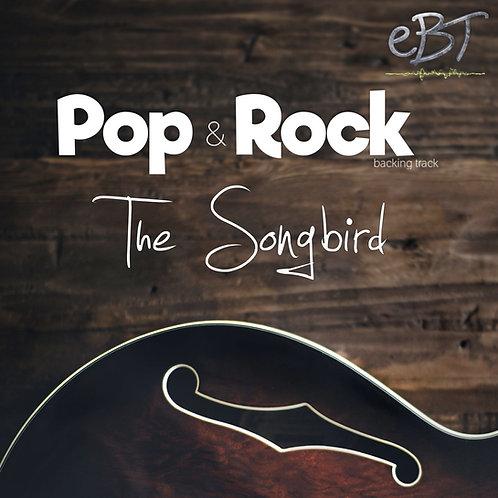 The Songbird - Chord Sheet