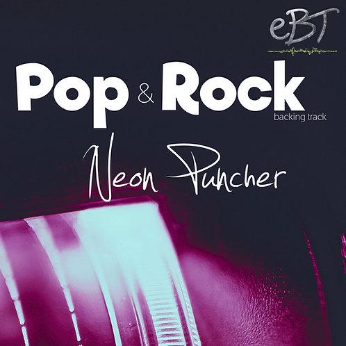 Neon Puncher - Chord Sheet