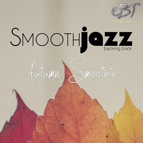 Autumn Smoothie - Chord Sheet