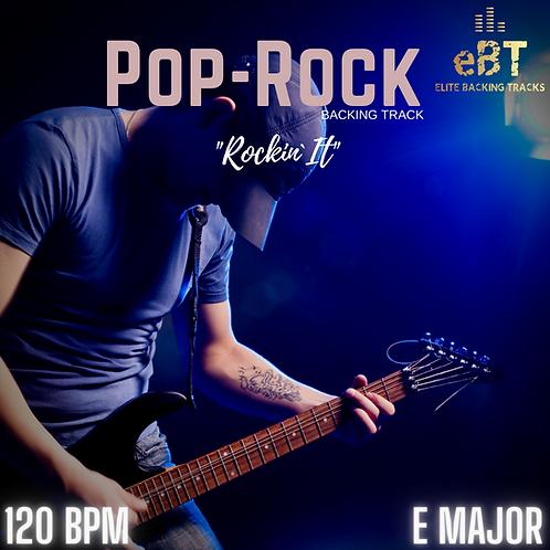 Rockin` It