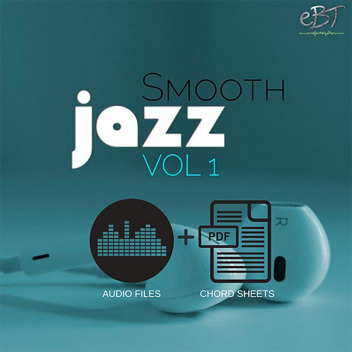 Smooth Jazz Collection Vol. 1
