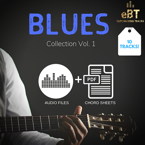 Blues Collection Vol. 1