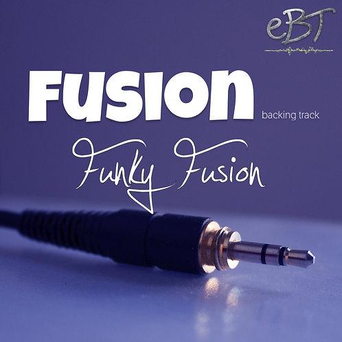 Funky Fusion - Chord Sheet