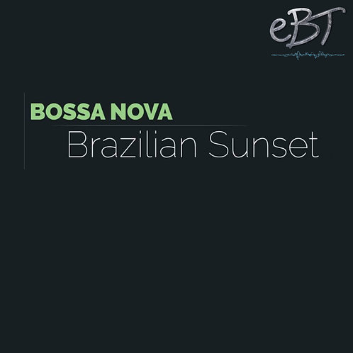 Brazilian Sunset - Chord Sheet
