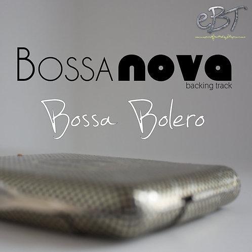 Bossa Bolero - Chord Sheet