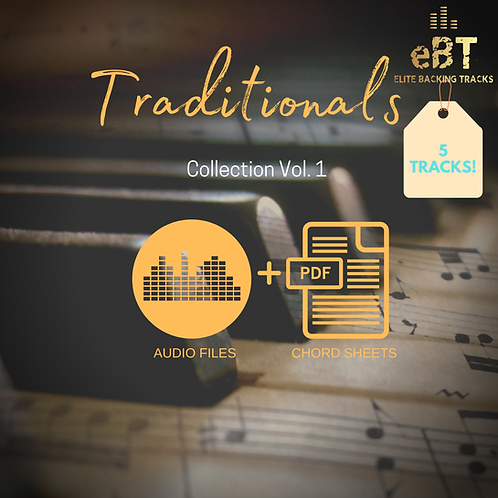 Traditionals Collection Vol. 1
