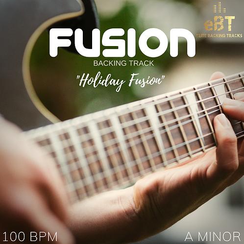 Holiday Fusion - Chord Sheets