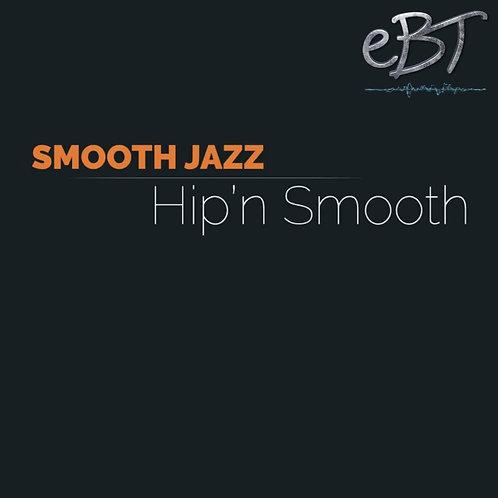 Hip n Smooth! - Chord Sheet