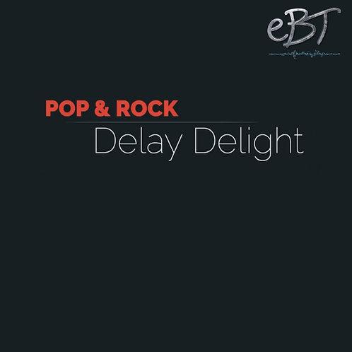 Delay Delight - Chord Sheet