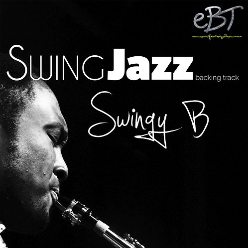 Swingy B - Chord Sheet