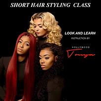 Short Style Look Learn Class.webp